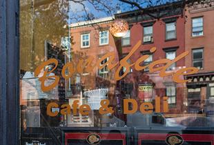 Cobble Hill Argentinian Restaurant