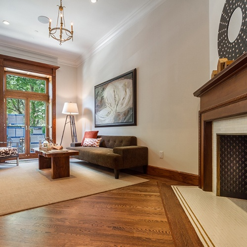 Image of property 261 West 138th Street