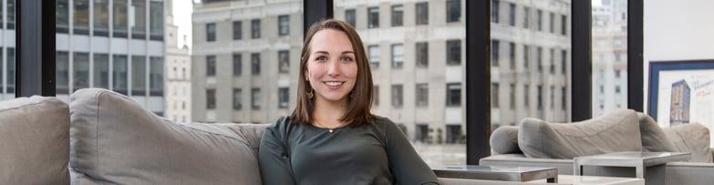 Staff Spotlight: Addie Sandidge