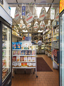 Andrea Salumeria Jersey City Heights Imported Italian Sweets