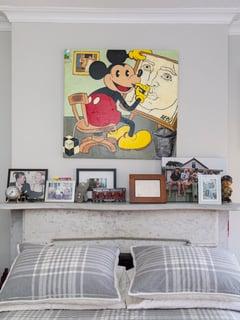 Dylans room