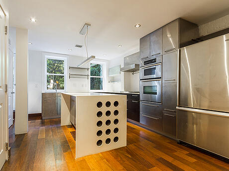 Jersey Ave kitchen 2