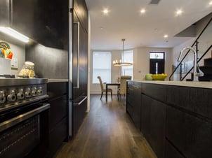 Bradhurst Kitchen