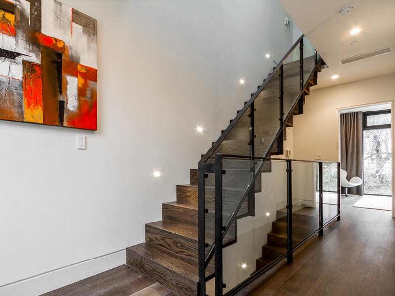 Bradhurst Stairs