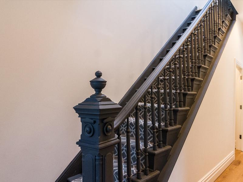 Eldert Stairs