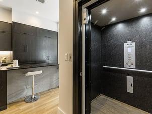 West 139th Elevator