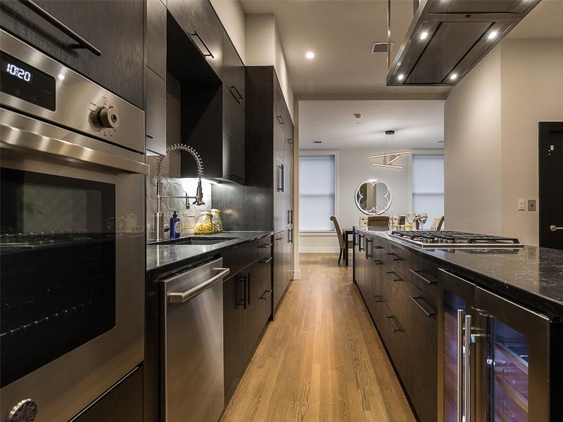 West 139th Kitchen
