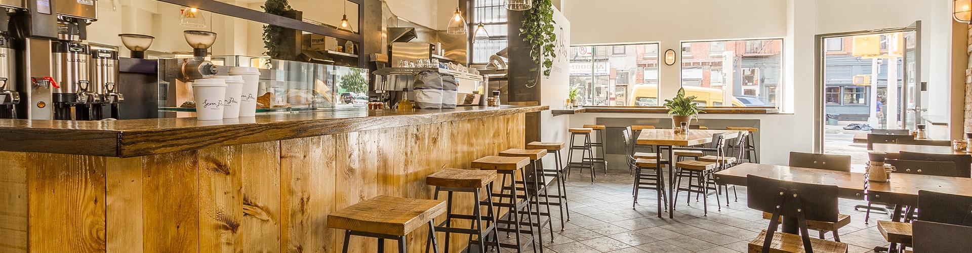 Top 5: Aussie Coffee Shops