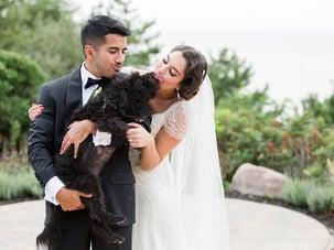 Marybeth and Chris Narine Wedding