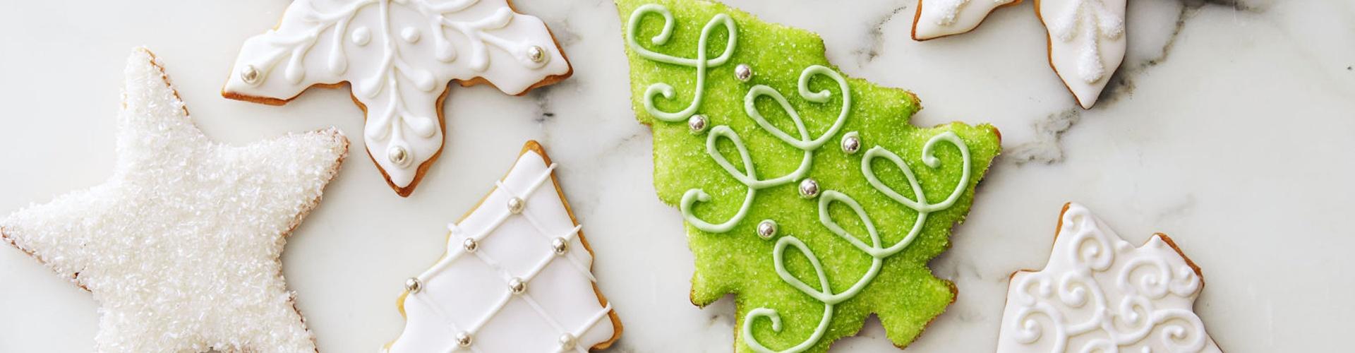 Dixon Staff Holiday Recipes