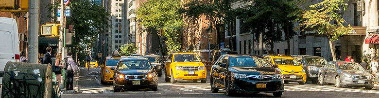 The NYC Parking Survival Guide - 4 Tips to Find the Perfect Spot