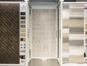 Tilebar showroom nyc