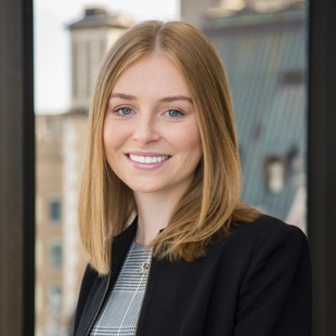Isabella Godfrey, New Client Manager