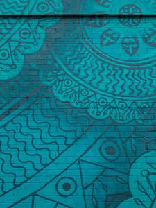 Jersey City Mural Details