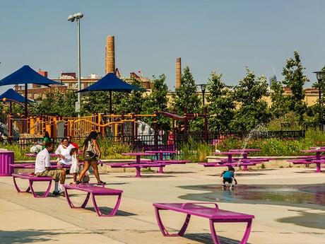 berry lane park