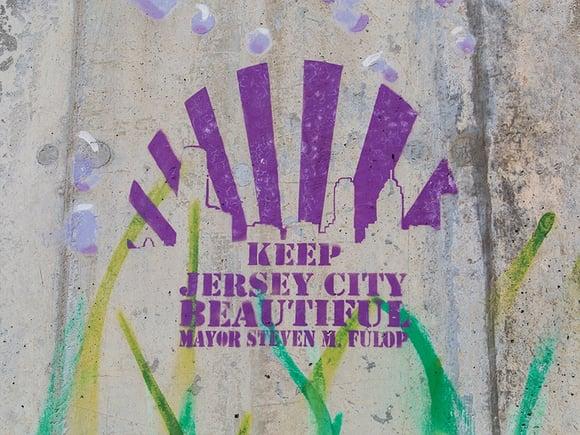 Keep Jersey City Beautiful