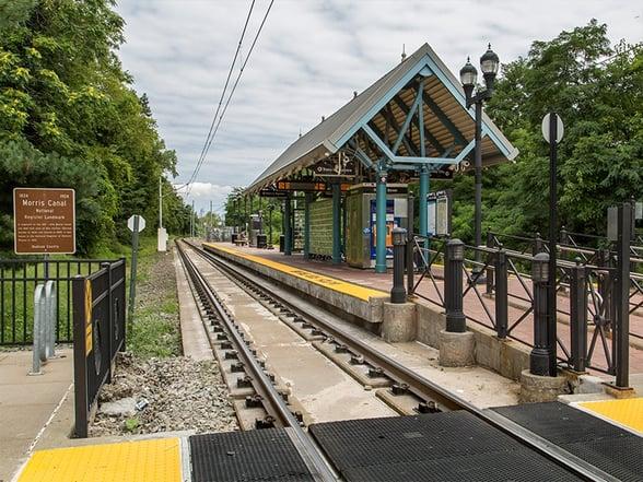 Richard Street Light Rail Statoin