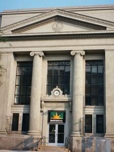 greenville bank