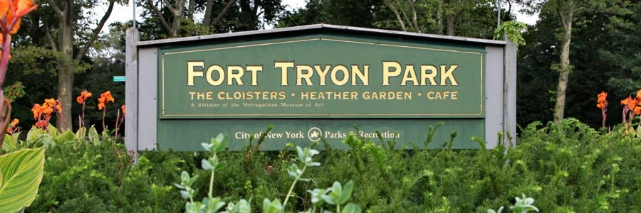 Fort Tryon