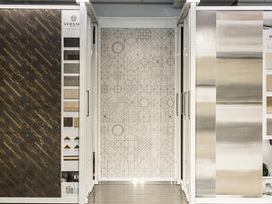 Tilebar showroom