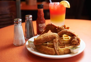 Bottomless brunch is the best way to spend your weekend.