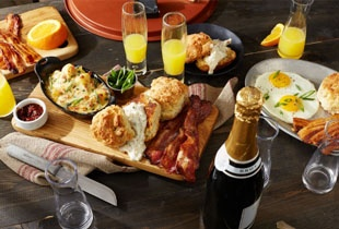 Brooklyn offers some of the best brunch spots around