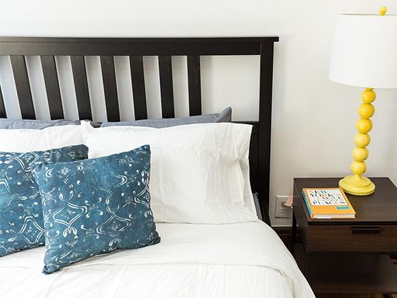 302 varick bed