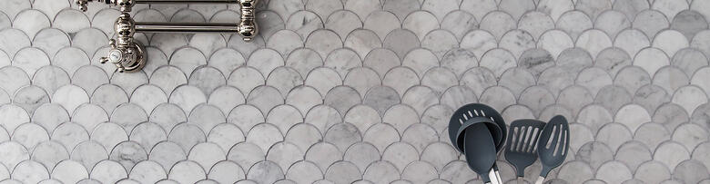 Interior Design Tile Style Guide