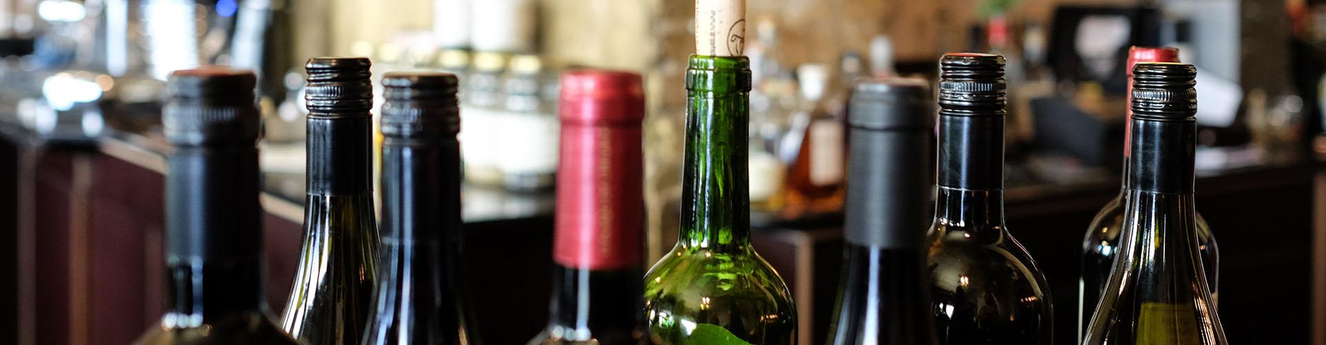Dixon's Favorites: Top 5 Wine Bars
