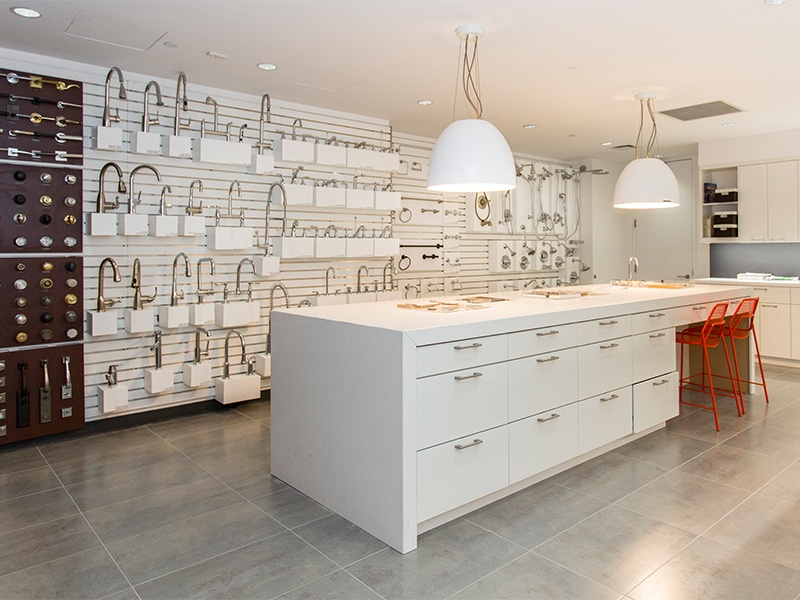faucets, doorknobs and more
