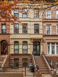 brownstone fall