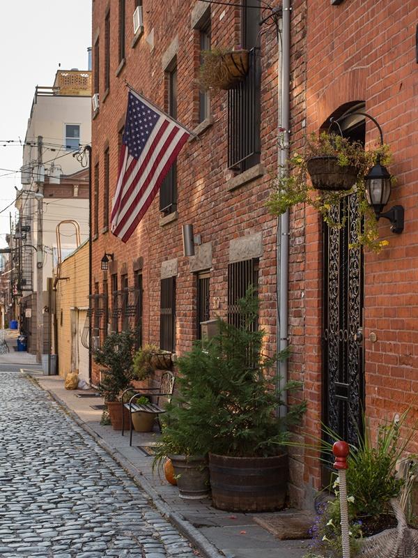 hoboken street