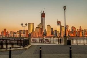Jersey City Waterfront