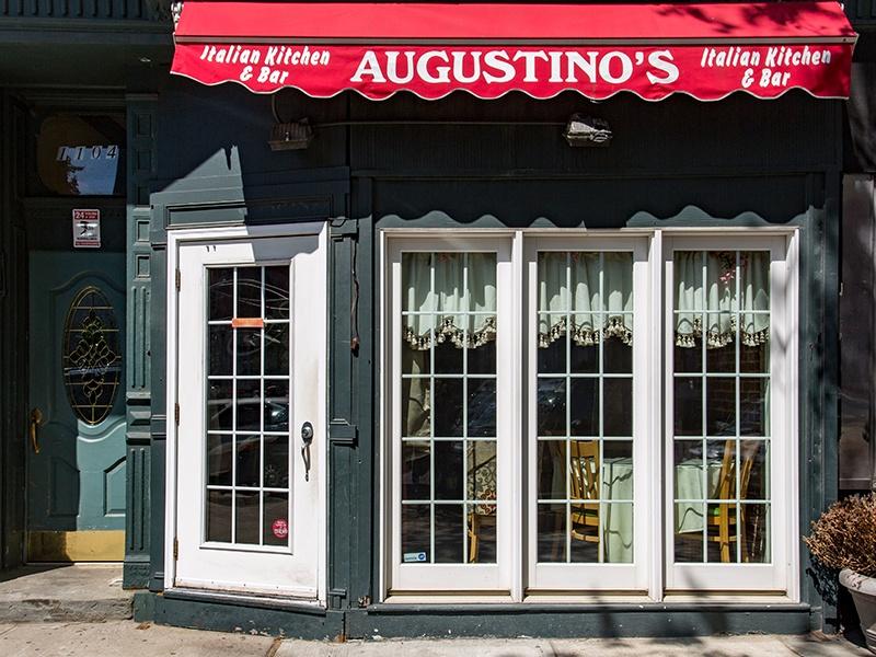 Augustinos