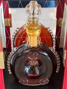 of Rémy Martin Louis XIII