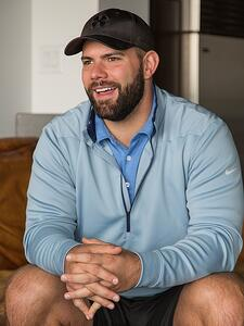 Justin Pugh Interview