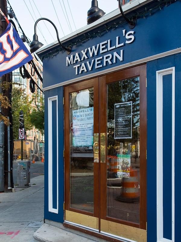 maxwells tavern