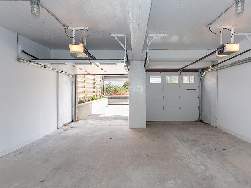 ogden garage interior
