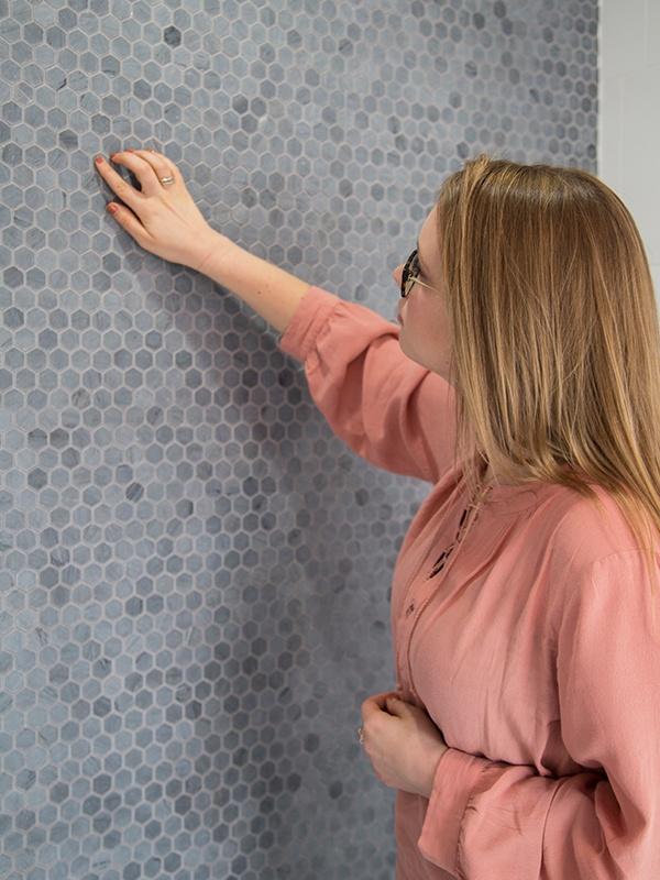 Danielle, Interior Designer