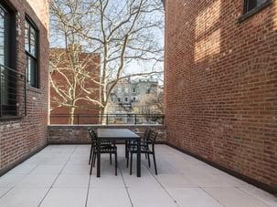 cobble hill patio