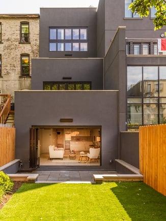 Park Slope dream home