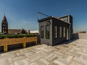 bulkhead rooftop