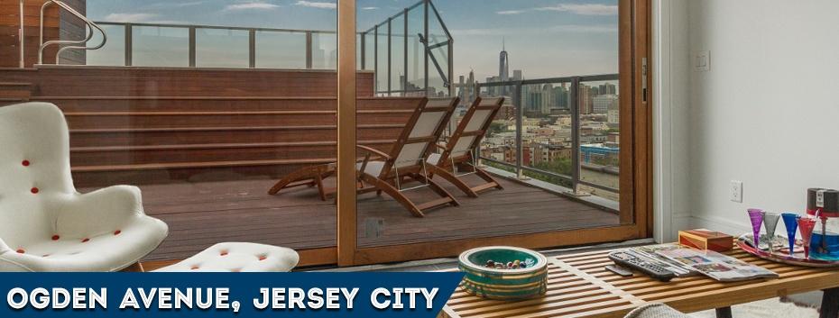 Ogden Avenue, Jersey City