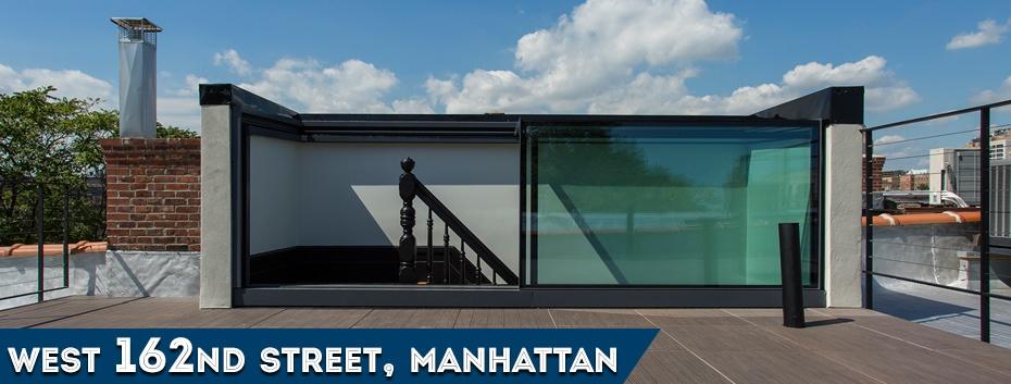 West 162nd Street, Manhattan