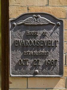 house of evaroosevelt