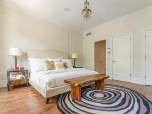harlem bedroom