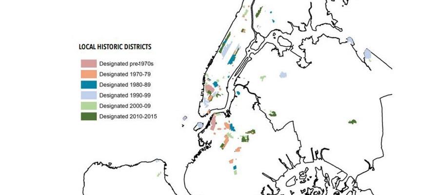 NJ historic districts
