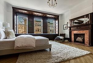 park slope master bedroom