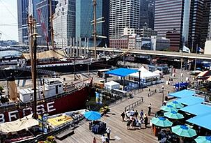 southstreet seaport