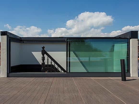 Glazing Vision Skybox